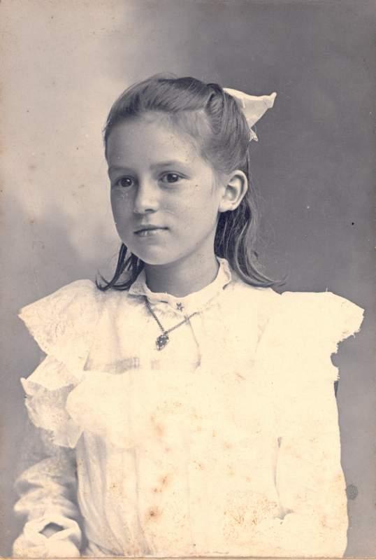 sophie ottilia leonhardt